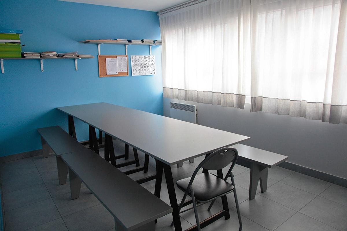 Language school Elduaien in Beasain