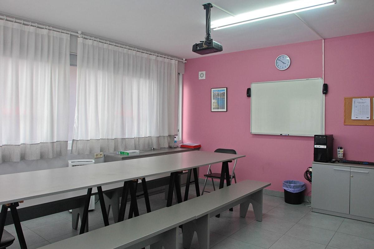French Academy Elduaien in Beasain