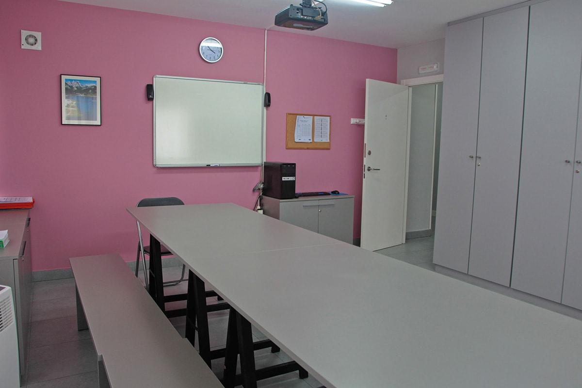 German Academy Elduaien in Beasain