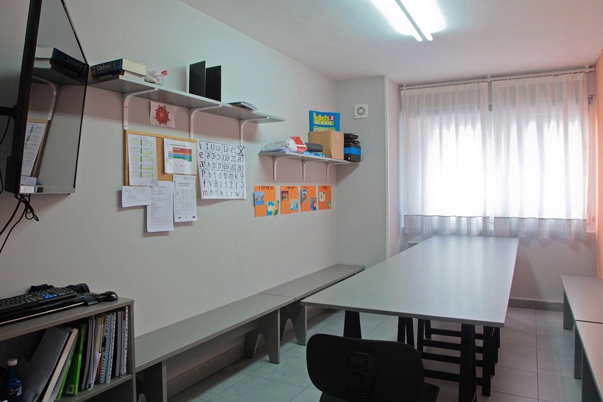 English course Elduaien in Beasain