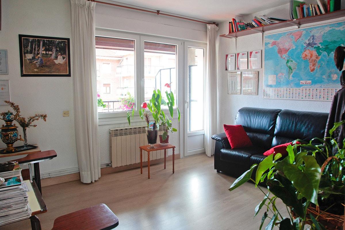 Language Academy in Tolosa - Berazubi