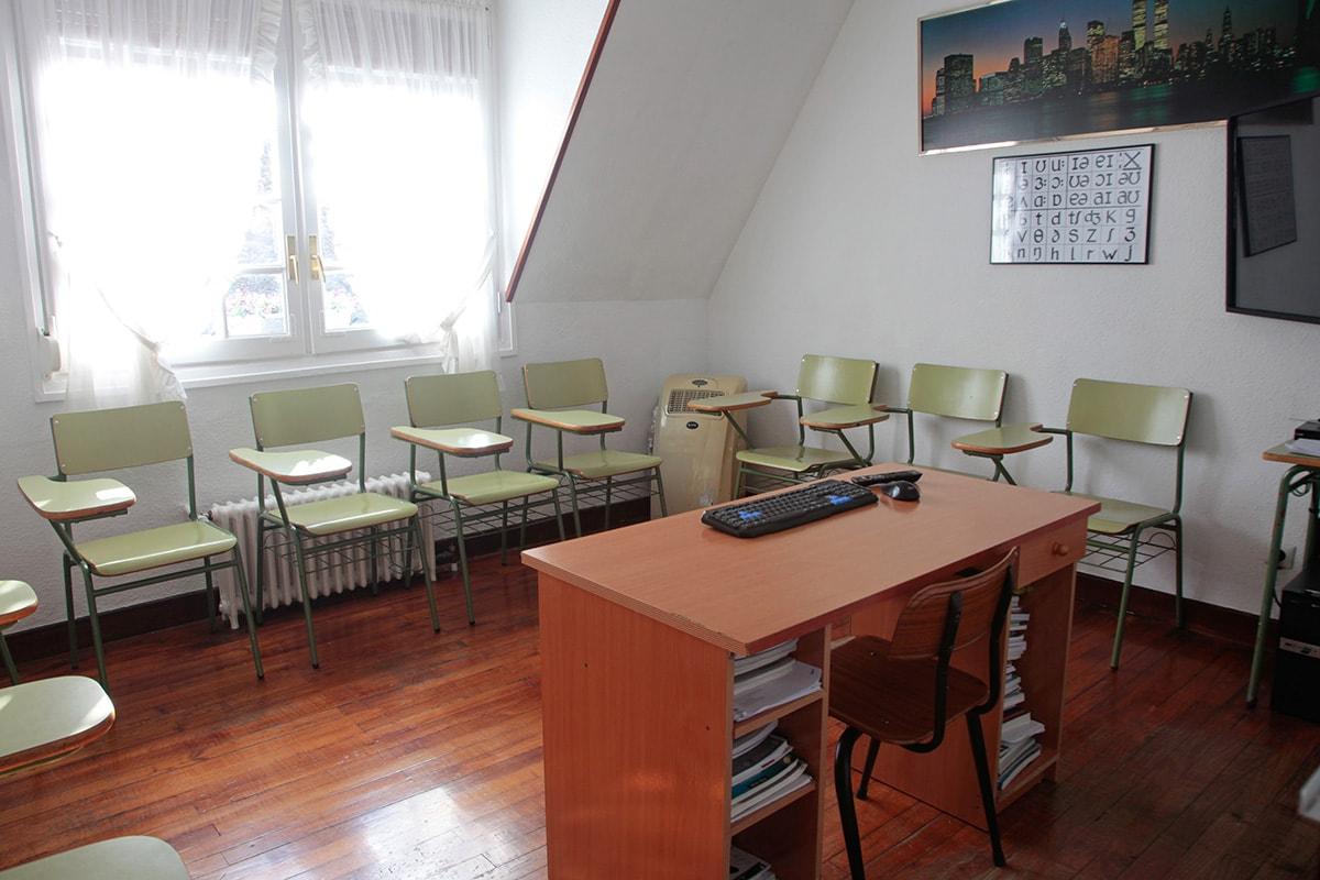 English courses by Kondeko Aldapa in Tolosa