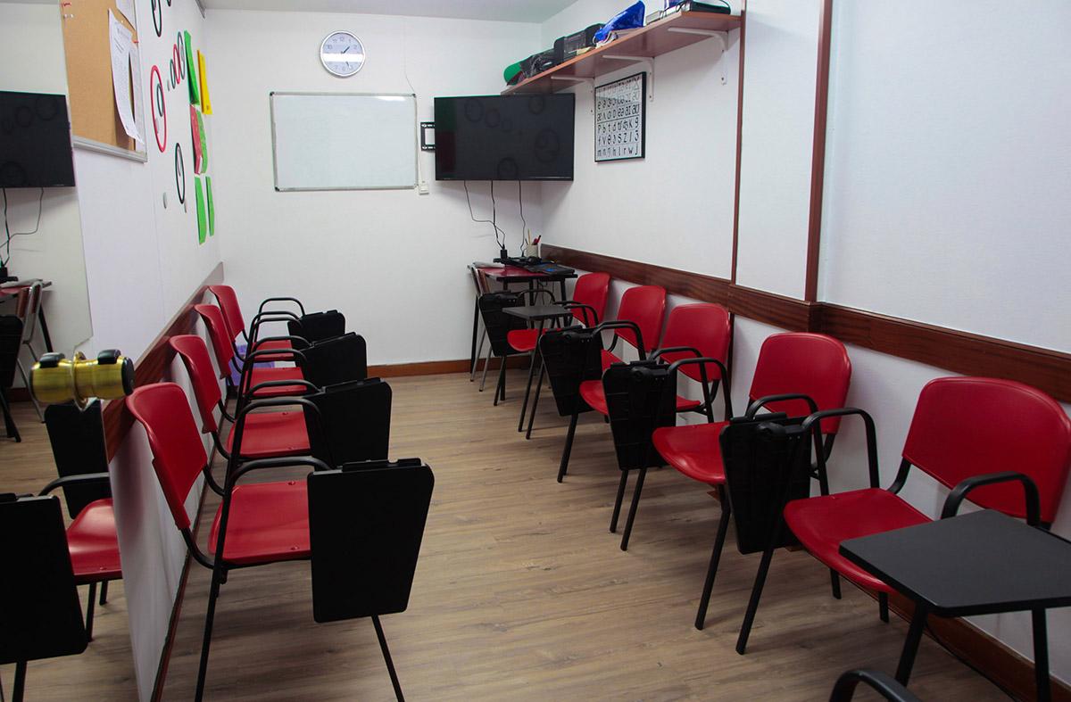 Academia de idiomas Tolosa Avenida de Navarra