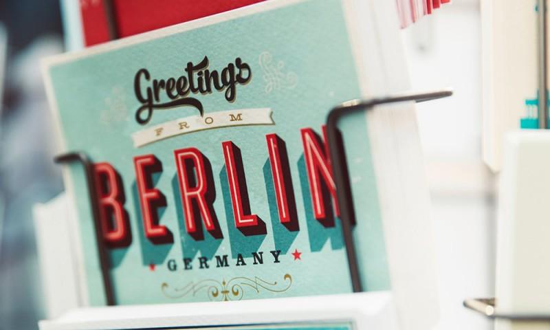 Intensivo de alemán para profesionales en Berlín. Elduaien