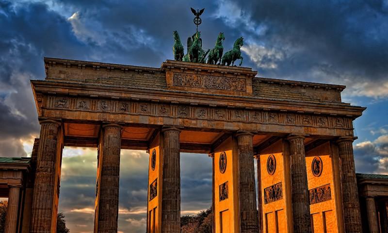 German course and work experience in Berlin. Elduaien