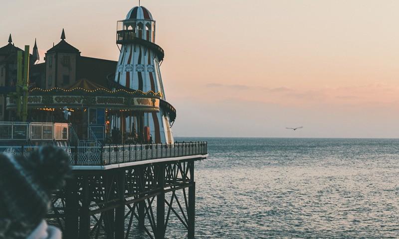 Inglés intensivo con prácticas laborales en Brighton. Elduaien