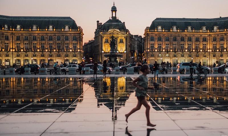 French intensive course for professionals in Bordeaux. Elduaien
