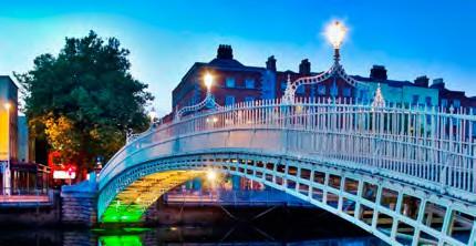 Dublin, 4: 1