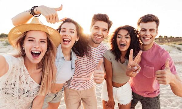 Languages young people summer Elduaien